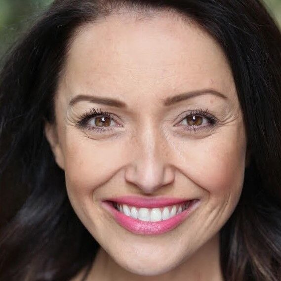 Natalie Pike - Don't Panic Speaker Bureau