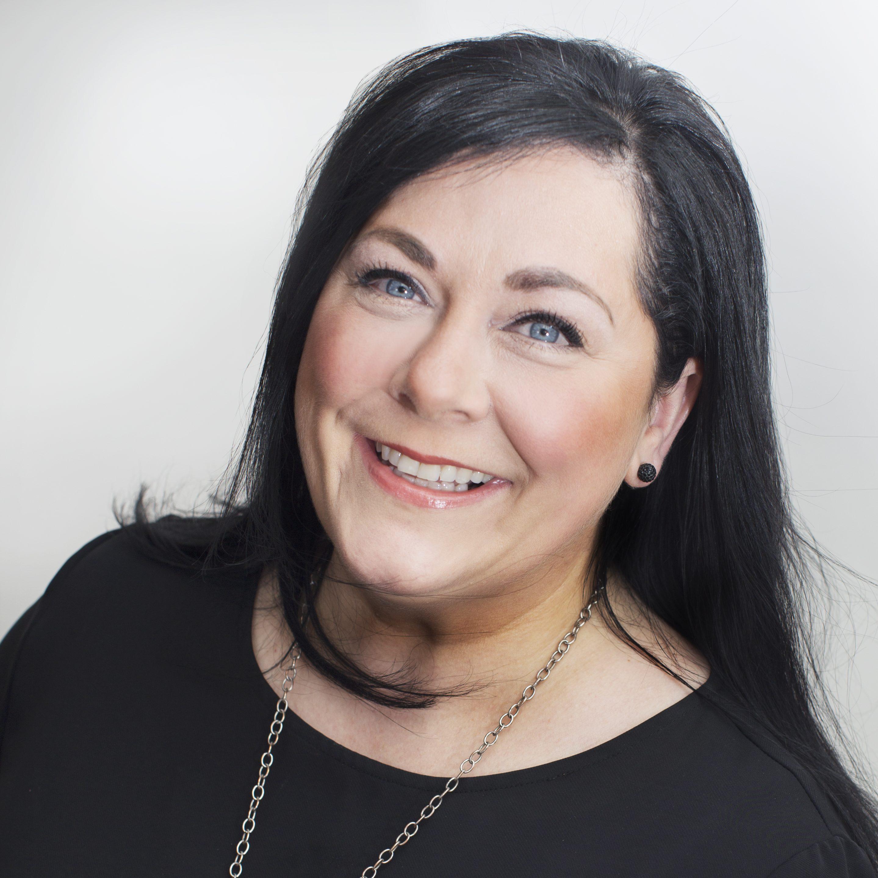 Tracy May-Harriott - Don't Panic Speaker Bureau